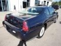 2000 Navy Blue Metallic Chevrolet Monte Carlo LS  photo #8