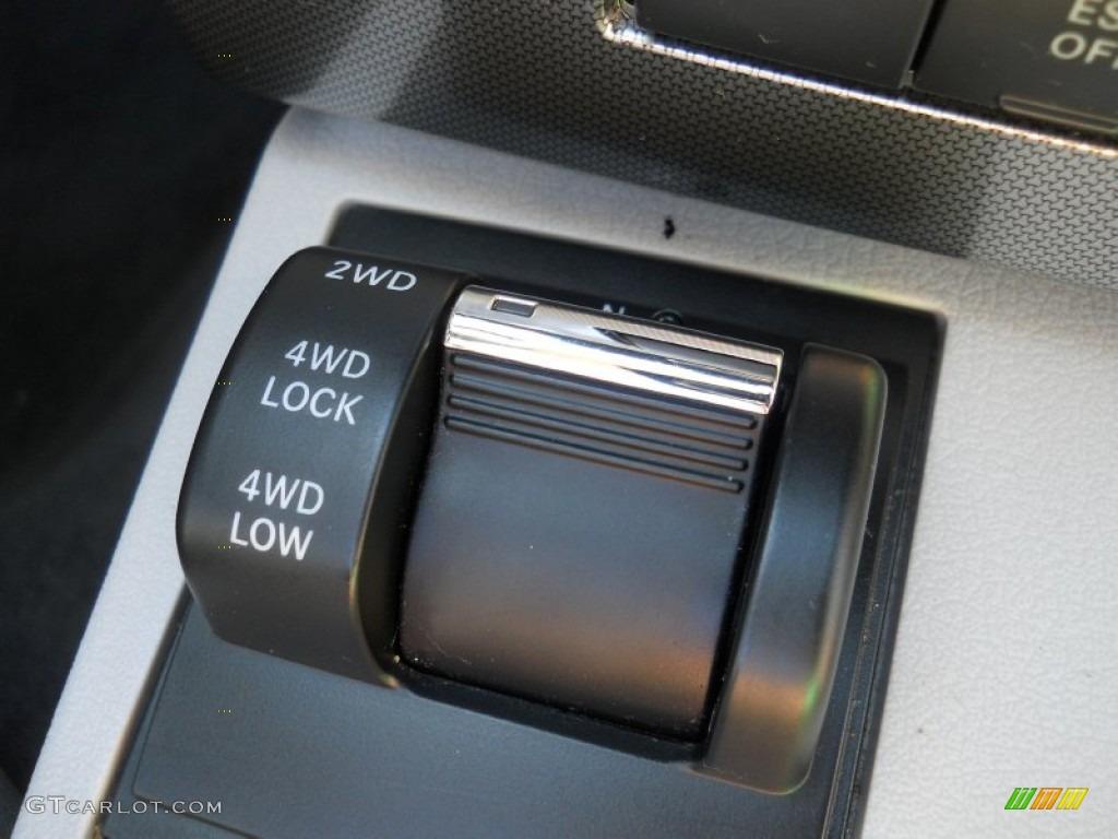 2008 jeep liberty manual transmission