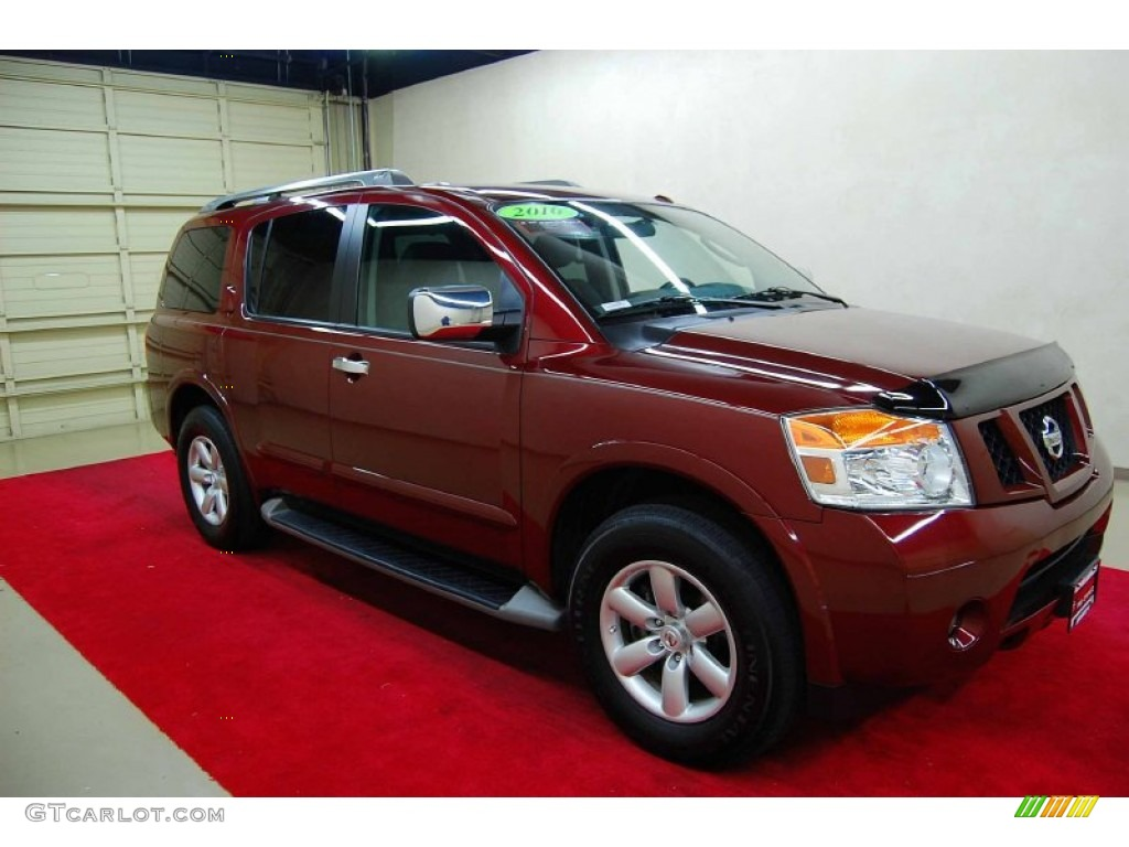 2010 tuscan sun red pearl nissan armada se 53279802 gtcarlot 2010 armada se tuscan sun red pearl charcoal photo 1 vanachro Image collections