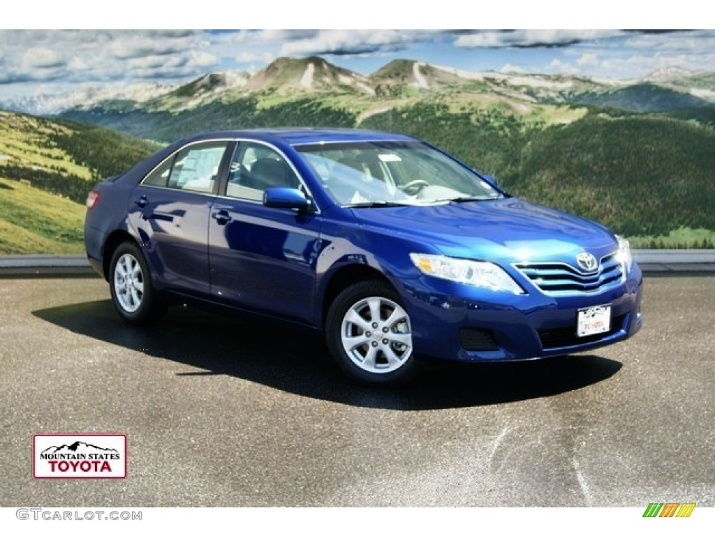 2008 toyota camry review kelley blue book autos post. Black Bedroom Furniture Sets. Home Design Ideas