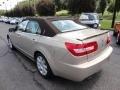 2008 Dune Pearl Metallic Lincoln MKZ Sedan  photo #3