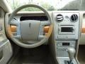 2008 Dune Pearl Metallic Lincoln MKZ Sedan  photo #10