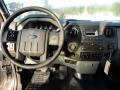 Steel Dashboard Photo for 2012 Ford F250 Super Duty #53293482