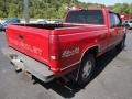 Victory Red 1996 Chevrolet C/K Gallery