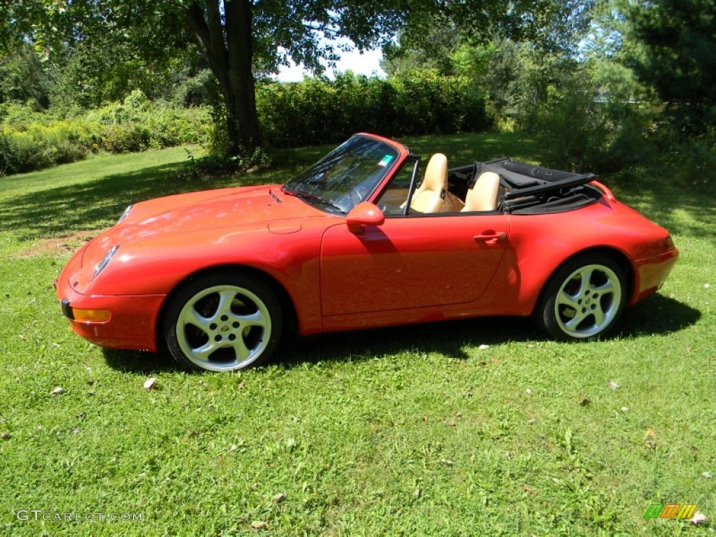 Service Manual Replace The Rcm 1997 Porsche 911 1997