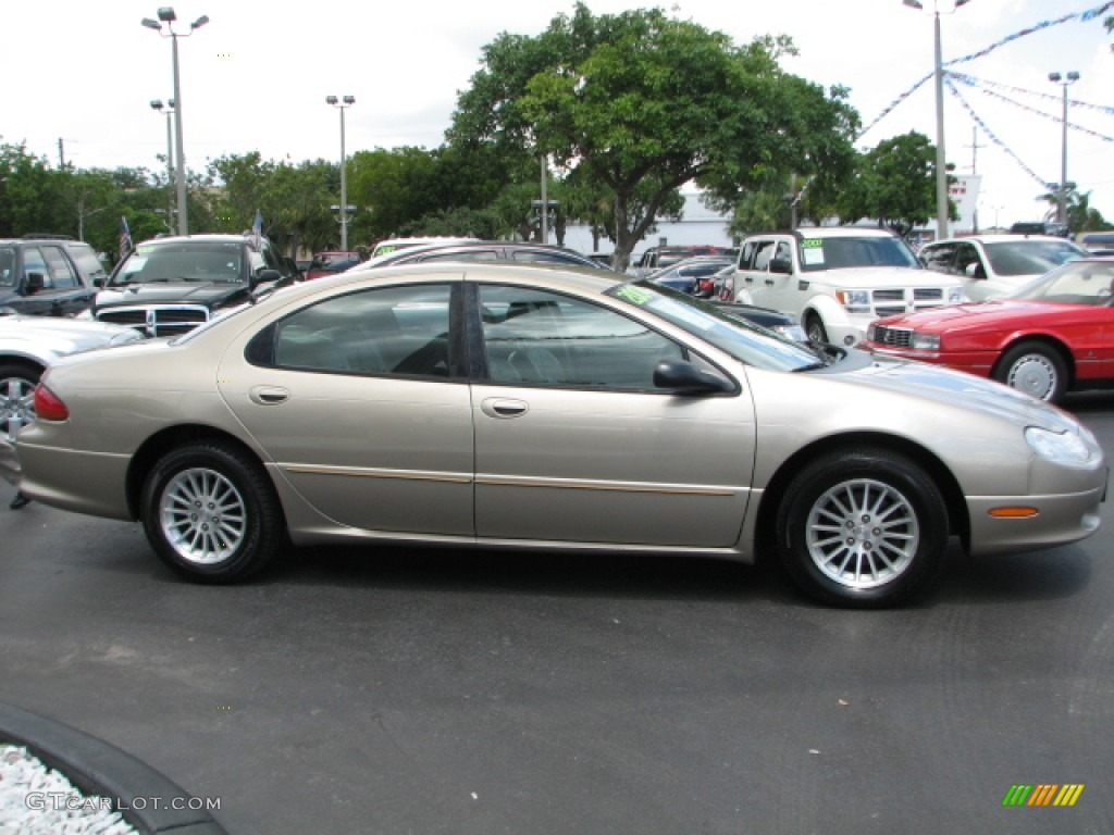 light almond pearl metallic 2004 chrysler concorde lxi exterior photo. Cars Review. Best American Auto & Cars Review