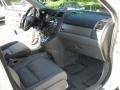 2010 Taffeta White Honda CR-V EX-L  photo #20