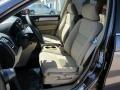 2011 Urban Titanium Metallic Honda CR-V SE 4WD  photo #13
