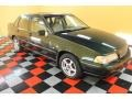 Emerald Green Metallic 1999 Volvo S70 Turbo AWD