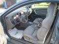 Titanium Interior Photo for 2006 Acura RSX #53331255