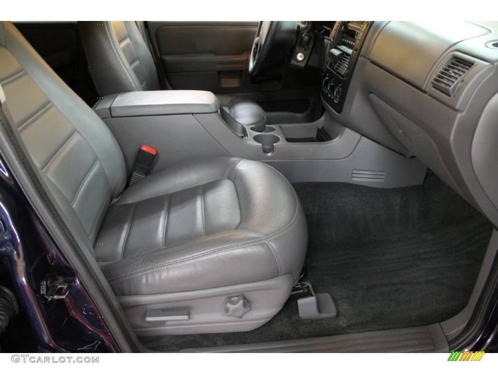 2002 Ford Explorer Interior Dimensions Hd Pictures