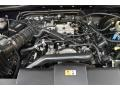 2002 Ford Explorer 4.6 Liter SOHC 16-Valve V8 Engine Photo