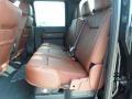 2012 Black Ford F250 Super Duty King Ranch Crew Cab 4x4  photo #24