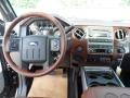 2012 Black Ford F250 Super Duty King Ranch Crew Cab 4x4  photo #31