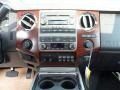 2012 Black Ford F250 Super Duty King Ranch Crew Cab 4x4  photo #32