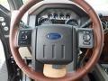 2012 Black Ford F250 Super Duty King Ranch Crew Cab 4x4  photo #39