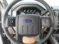 Steel Steering Wheel Photo for 2012 Ford F250 Super Duty #53335939