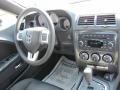 Dark Slate Gray Dashboard Photo for 2012 Dodge Challenger #53345227