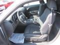 Dark Slate Gray Interior Photo for 2012 Dodge Challenger #53345998
