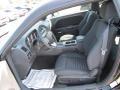 Dark Slate Gray Interior Photo for 2012 Dodge Challenger #53346139