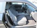 Dark Slate Gray Interior Photo for 2012 Dodge Challenger #53346151