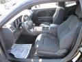 Dark Slate Gray Interior Photo for 2012 Dodge Challenger #53346271