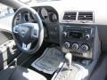 Dark Slate Gray Dashboard Photo for 2012 Dodge Challenger #53346295