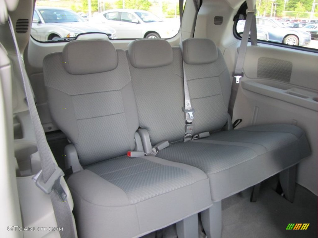 2010 Chrysler Town Country Lx Interior Photo 53347552