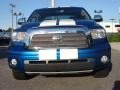 2008 Blue Streak Metallic Toyota Tundra Limited CrewMax  photo #8