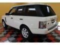 2007 Chawton White Land Rover Range Rover HSE  photo #3