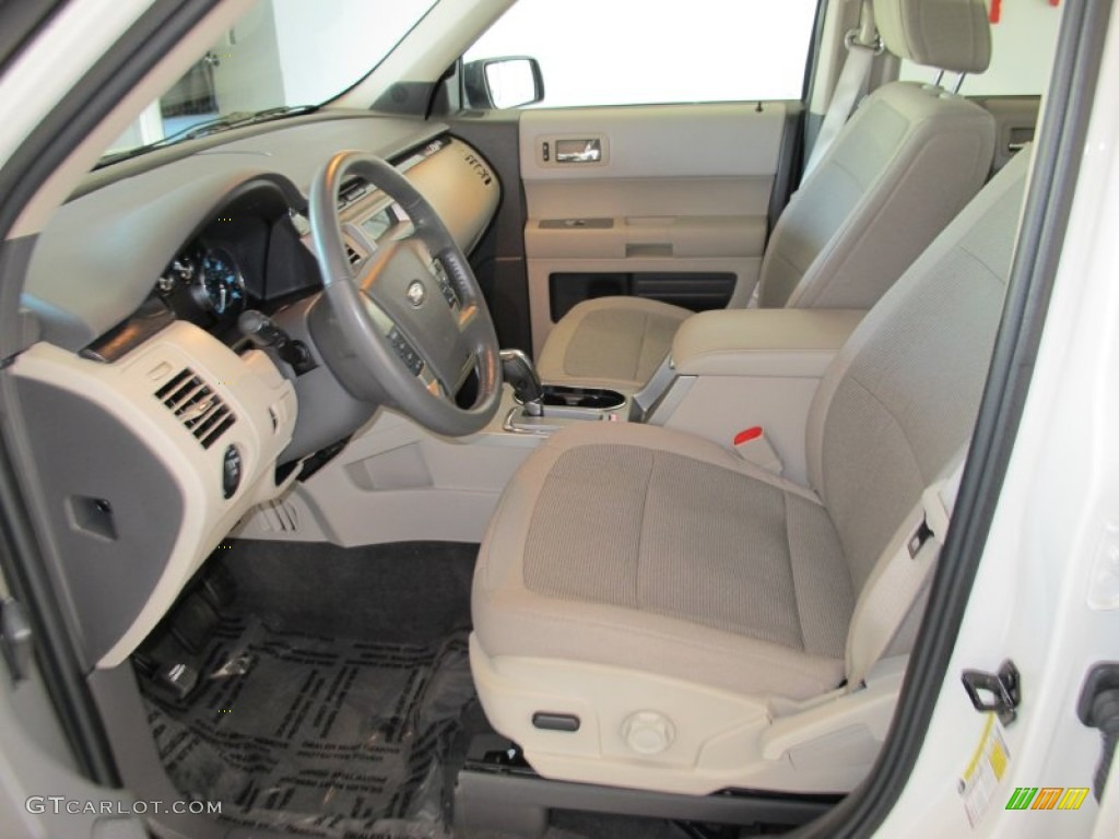 2010 ford flex se interior color photos. Black Bedroom Furniture Sets. Home Design Ideas