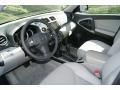 Ash Interior Photo for 2011 Toyota RAV4 #53371892