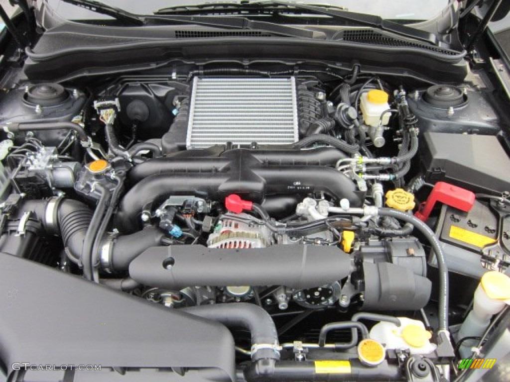 2011 subaru impreza wrx sedan 2 5 liter turbocharged dohc 16 valve avcs flat 4 cylinder engine. Black Bedroom Furniture Sets. Home Design Ideas