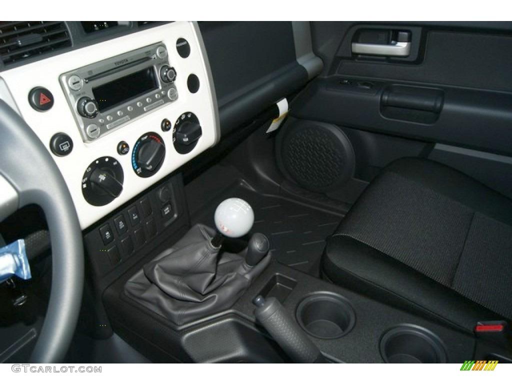 2011 toyota fj cruiser 4wd 6 speed manual transmission photo rh gtcarlot com toyota fj cruiser manual for sale toyota fj cruiser manual for sale