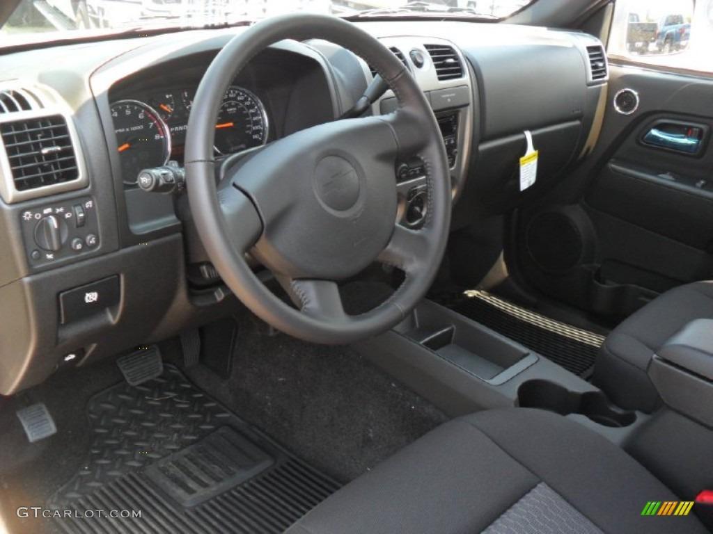 2010 Chevrolet Colorado Regular Cab Extended Cab And Crew Html Autos Weblog