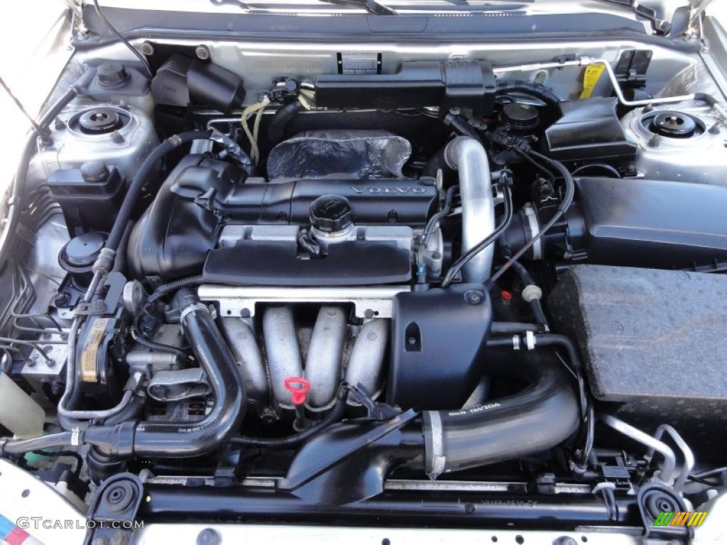 2002 Volvo Engine S40 1 9t 2002 Free Engine Image For