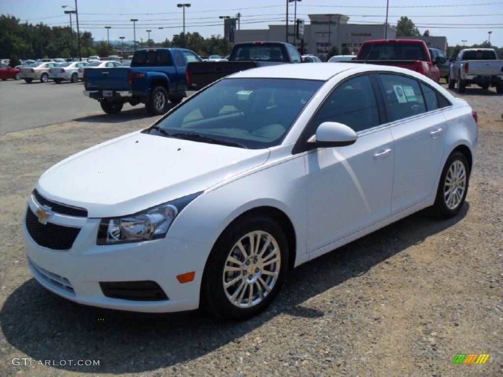 Pics For > 2013 Chevy Cruze White