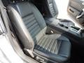 Dark Charcoal Interior Photo for 2007 Ford Mustang #53384333