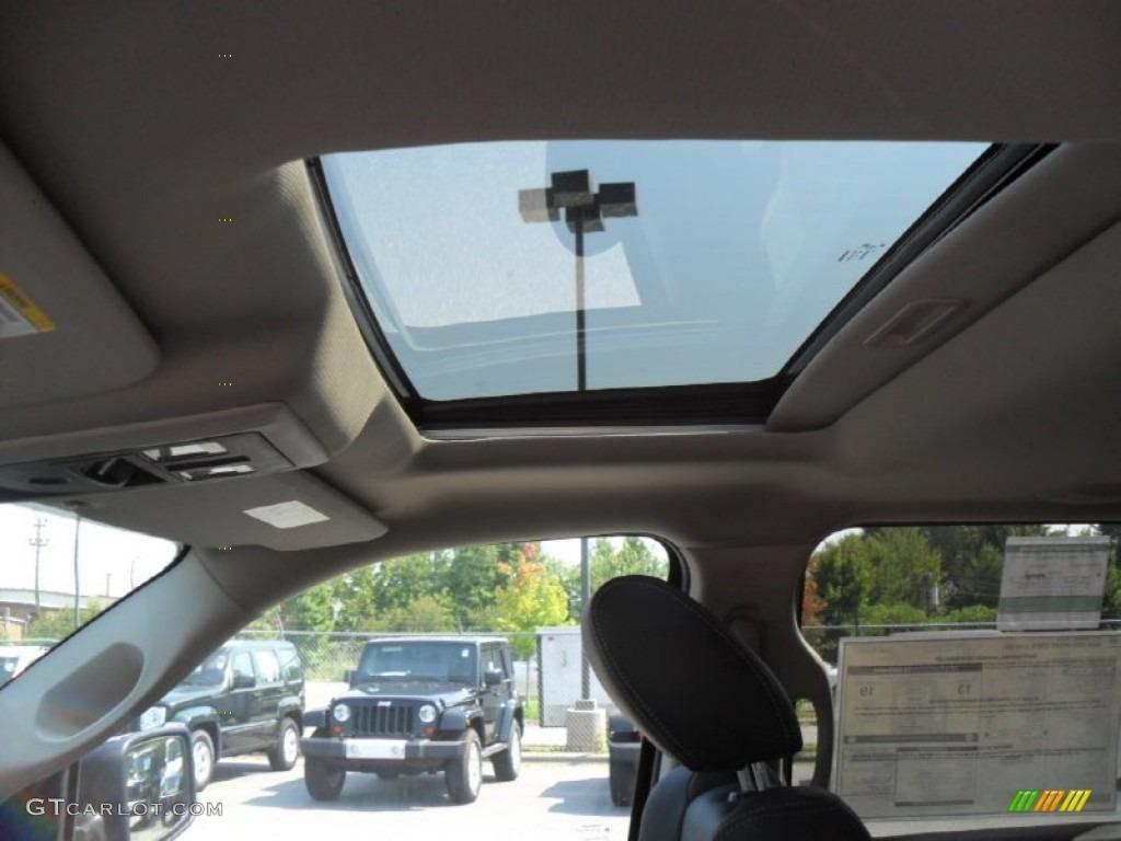 Lone Star Dodge >> 2012 Dodge Ram 1500 Sport Crew Cab 4x4 Sunroof Photos ...