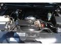 2002 Medium Charcoal Gray Metallic Chevrolet Silverado 1500 LS Extended Cab 4x4  photo #16