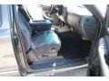 2002 Medium Charcoal Gray Metallic Chevrolet Silverado 1500 LS Extended Cab 4x4  photo #36