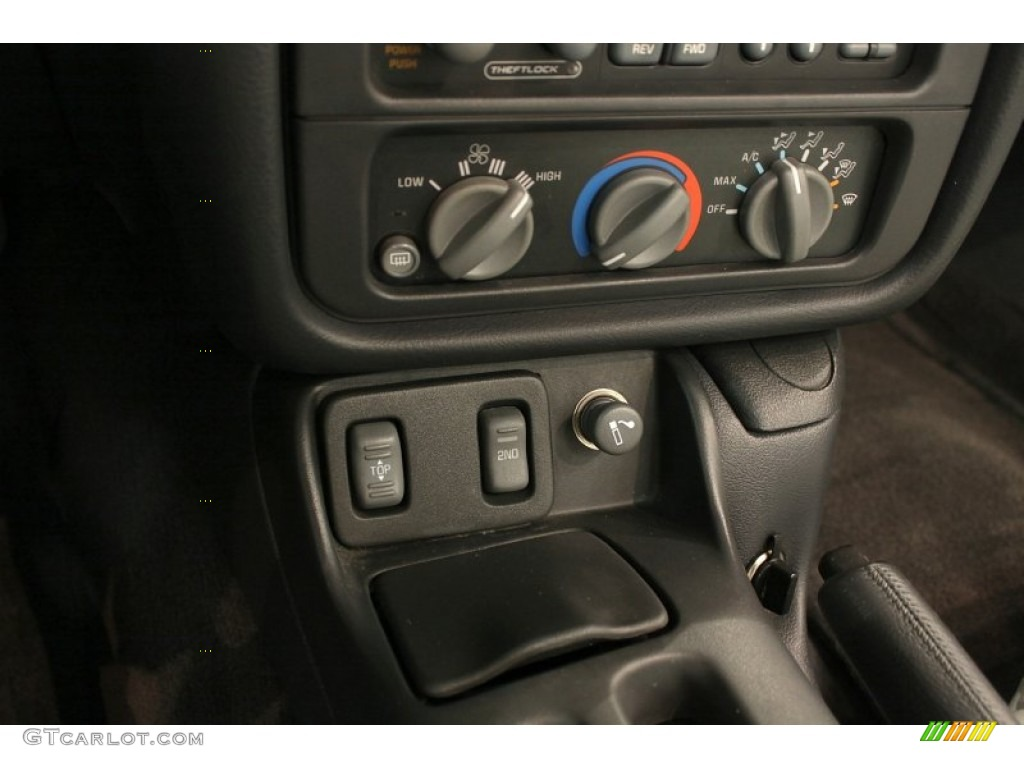 1998 pontiac firebird convertible controls photos. Black Bedroom Furniture Sets. Home Design Ideas