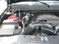 2011 Black Chevrolet Silverado 1500 LS Regular Cab 4x4  photo #19