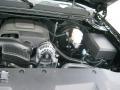 2011 Black Chevrolet Silverado 1500 LS Regular Cab 4x4  photo #20