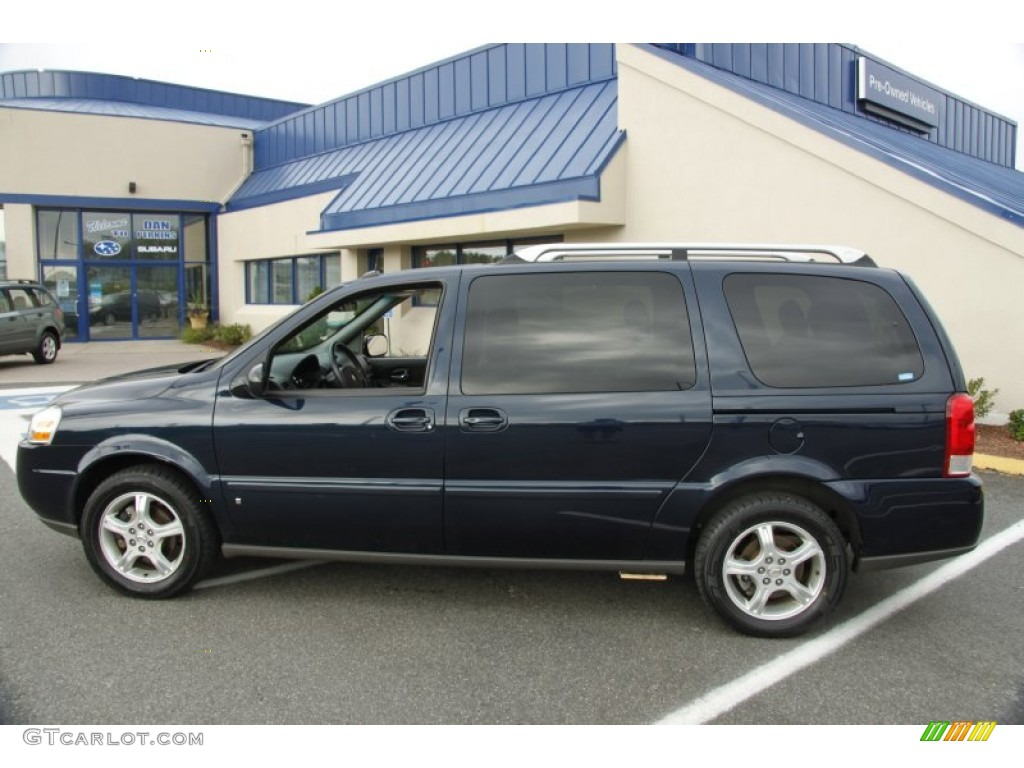 2006 Chevrolet Uplander LT AWD exterior Photo #53421292