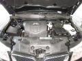 2008 Pontiac Torrent 3.6 Liter DOHC 24-Valve VVT LNY V6 Engine Photo