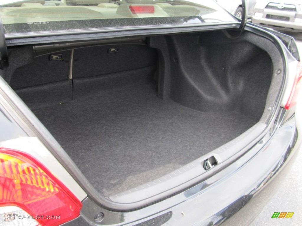 2011 toyota yaris sedan trunk photo 53424859