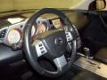 2007 Super Black Nissan Murano SL AWD  photo #14
