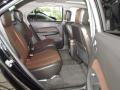 Jet Black/Brownstone Interior Photo for 2010 Chevrolet Equinox #53426284