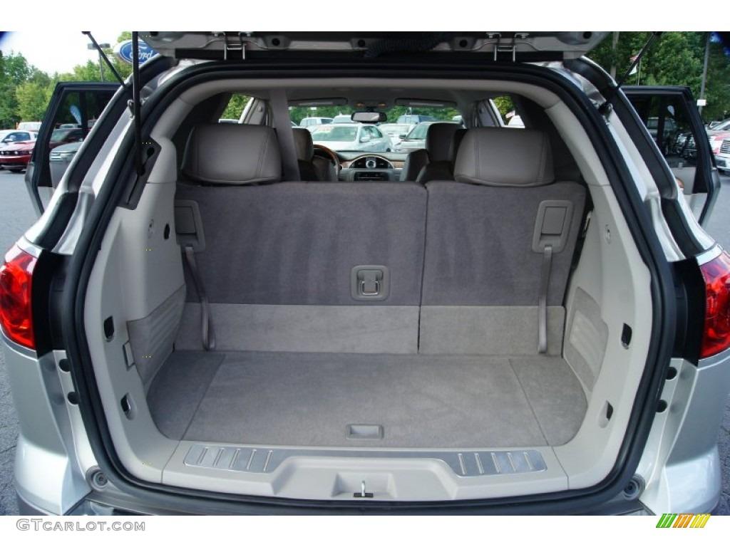 2008 Buick Enclave CX Trunk Photo #53426407